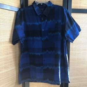 Marc by Marc Jacobs Button Down Shirt - XL